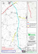 Proposed change of speed limit - Husbands Bosworth to Kilby Bridge