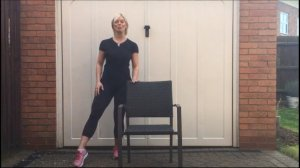 Online Exercise Class for Fall Prevention