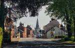 Image: Husbands Bosworth Village Centre